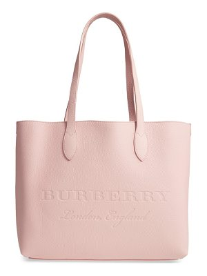 BURBERRY Remington Leather Tote