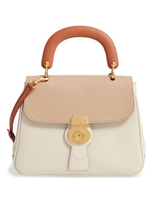 BURBERRY Top Handle Tote