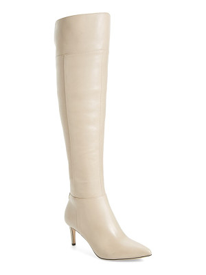 Calvin Klein coletta over the knee boot