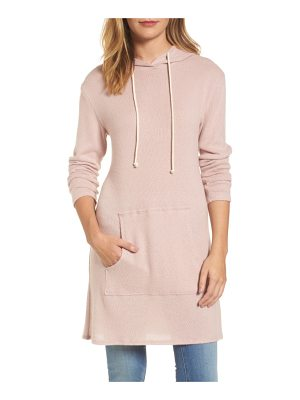 CASLON Caslon Hooded Tunic