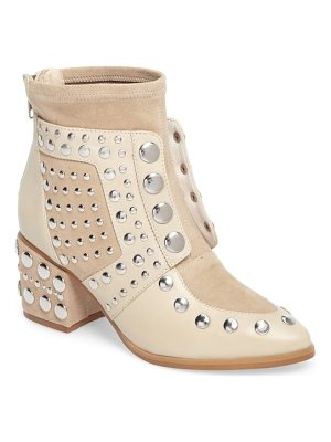 CECELIA NEW YORK Michael Studded Boot