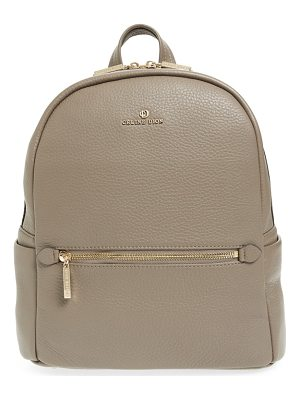 CELINE DION adagio leather backpack