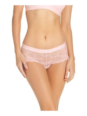 CHANTELLE Everyday Lace Hipster Panties