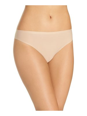 CHANTELLE Soft Stretch Seamless Thong