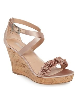 CHARLES BY CHARLES DAVID Lauryn Wedge Sandal