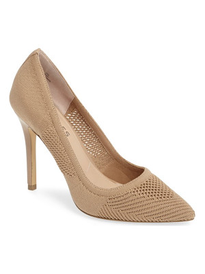 Charles by Charles David pacey knit pump