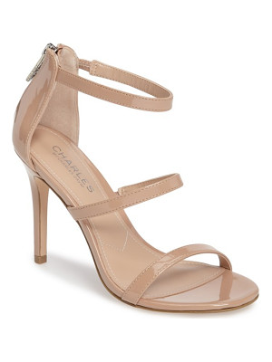 CHARLES BY CHARLES DAVID Ria Strappy Sandal
