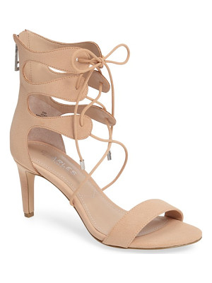 CHARLES BY CHARLES DAVID Zone Lace-Up Sandal
