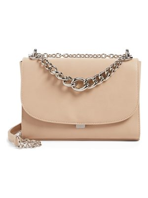 CHELSEA28 Chace Faux Leather Shoulder Bag