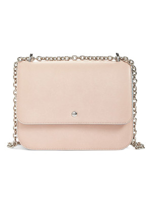 Chelsea28 dahlia faux leather shoulder bag