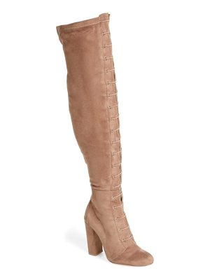CHINESE LAUNDRY Benita Over The Knee Boot