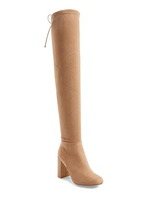 Chinese Laundry krush over the knee boot