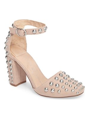 Chinese Laundry vegas studded pump