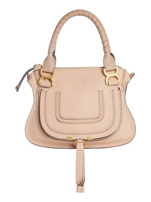 CHLOE Marcie Small Double Carry Bag