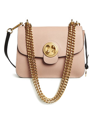 Chloe medium mily leather shoulder bag