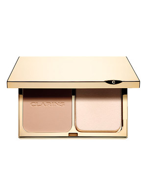 Clarins 'everlast' compact foundation
