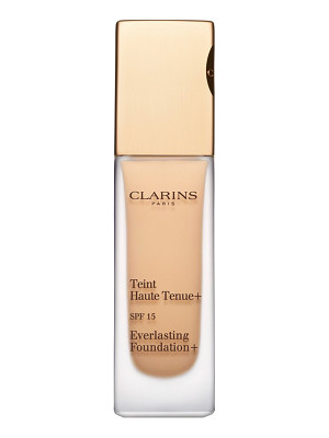 CLARINS New Generation Everlasting Foundation Spf 15