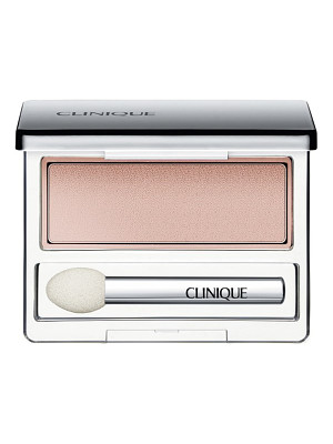 Clinique 'all about shadow' matte eyeshadow