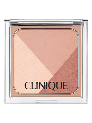 CLINIQUE 'Sculptionary' Cheek Contouring Palette