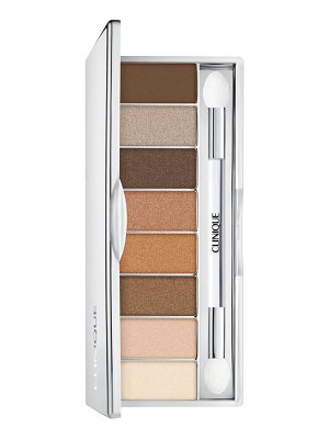 Clinique wear everywhere neutrals eyeshadow palette