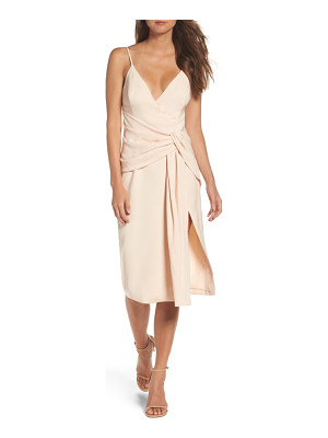 C/Meo Collective enlighten sheath dress