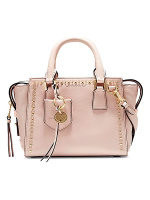 COLE HAAN Marli Mini Leather Satchel