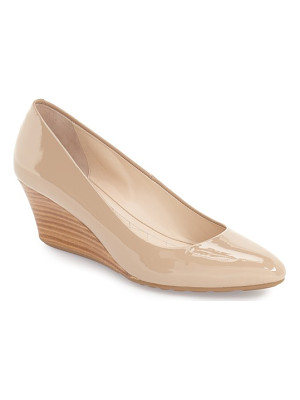 COLE HAAN 'Tali Luxe' Wedge Pump
