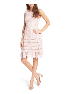 cupcakes and cashmere summers sheath dress