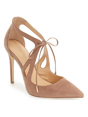 Daya by zen 'aaron' pointy toe pump