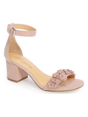 DAYA By Zen Marietta Flowered Sandal