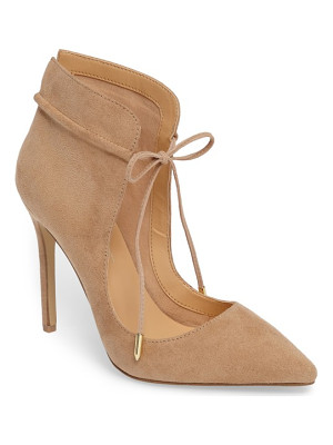 Daya by zen nelly pointy toe pump