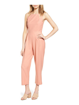 DEE ELLY Strappy Jumpsuit