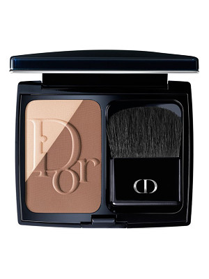 Dior blush sculpt contouring powder blush