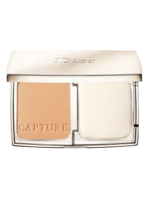 Dior capture totale correcting powder foundation