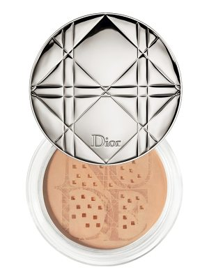 Dior skin nude air healthy glow invisible loose powder