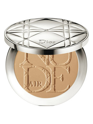 Dior skin nude air healthy glow invisible powder