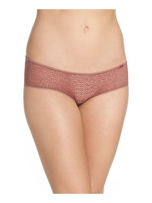 DKNY Modern Lace Hipster Panties