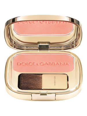 DOLCE & GABBANA Luminous Cheek Color Blush