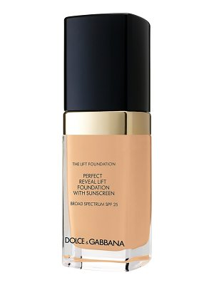 DOLCE & GABBANA 'The Lift' Foundation