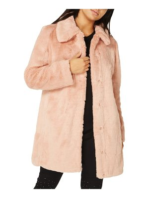 DOROTHY PERKINS dolly faux fur jacket