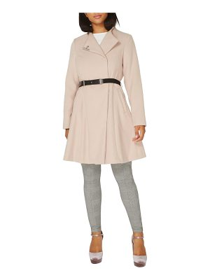 DOROTHY PERKINS Skirted Coat
