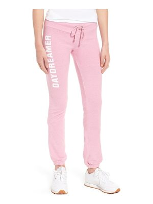 DREAM SCENE Daydreamer Skinny Sweatpants