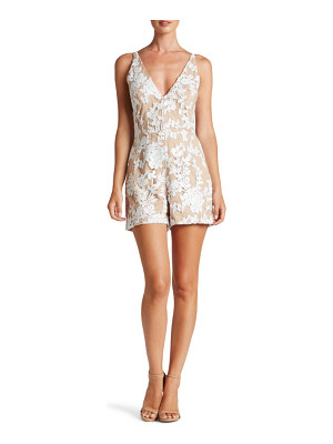 Dress the Population carly romper