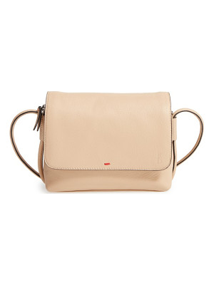ED ELLEN DEGENERES Small Monterey Leather Crossbody Bag