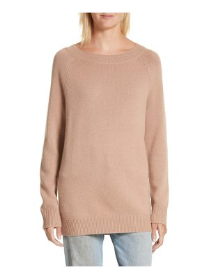 EQUIPMENT Cody Wool & Cashmere Boatneck Sweater
