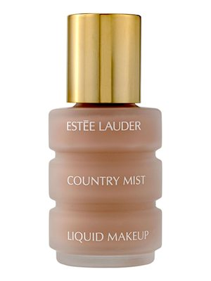 Estee Lauder country mist liquid makeup