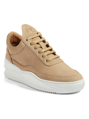Filling Pieces sky low top sneaker