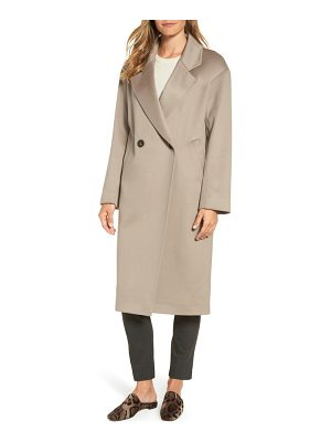 FLEURETTE 45 Loro Piana Wool Coat