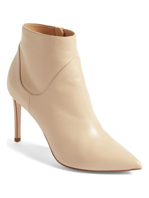 FRANCESCO RUSSO Pointy Toe Bootie