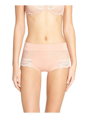 Free People single lady boyshorts